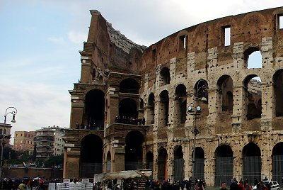 コロッセオの画像 p1_12