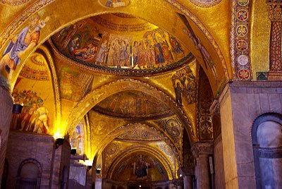 サン・マルコ寺院の画像 p1_6